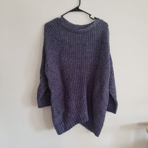Lou and Grey Oversized Sweater